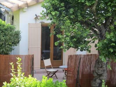 Location maison 45m� Villeneuve-Les-Avignon (30400) - 650€