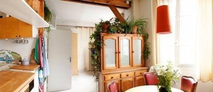 Location loft, atelier 132m� Paris 11E - 2.233€