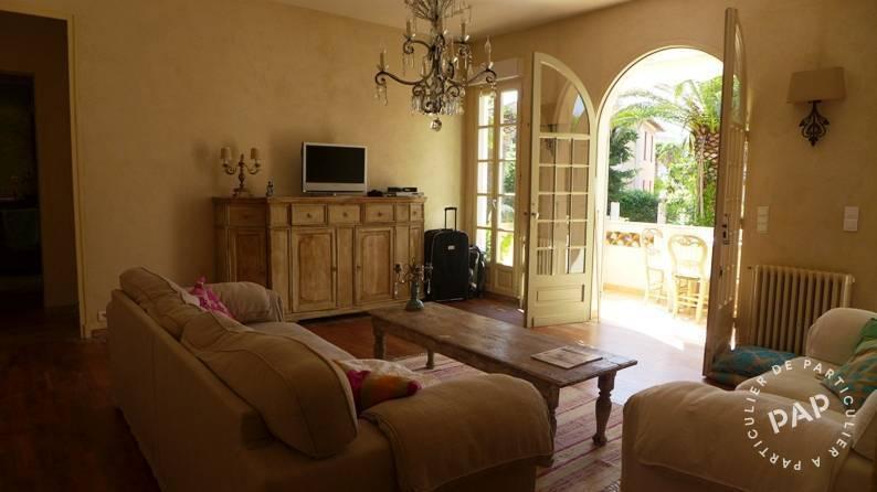 Location Maison Antibes (06) 80m² 1.380€