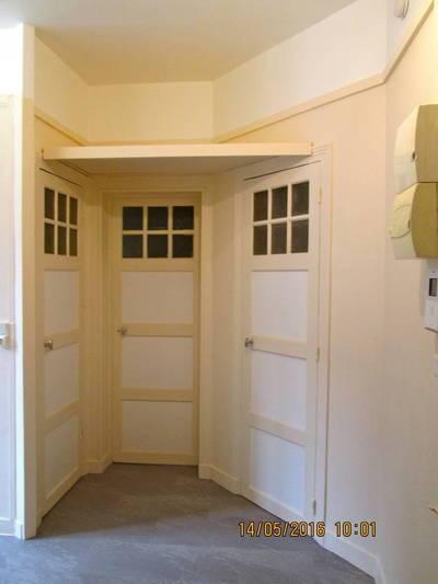 Location appartement 2pi�ces 34m� Clichy (92110) - 836€