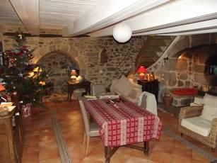 Vente maison 107m² Egletons - 116.000€
