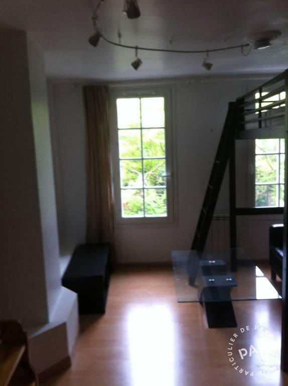 Location meubl e studio 23 m saint germain en laye 78100 - Location appartement meuble saint germain en laye ...
