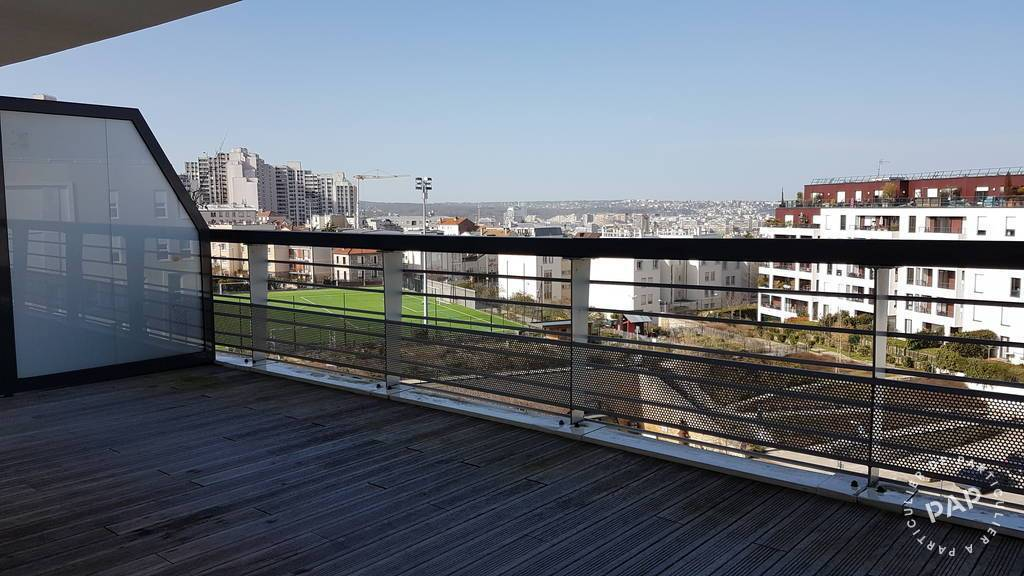 Location Appartement Fort D Issy