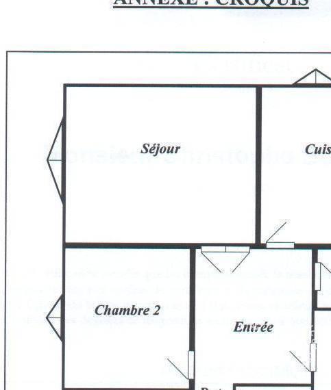 Location appartement 3 pi ces 70 m compiegne 60200 70 m 820 e de particulier - Location appartement compiegne ...