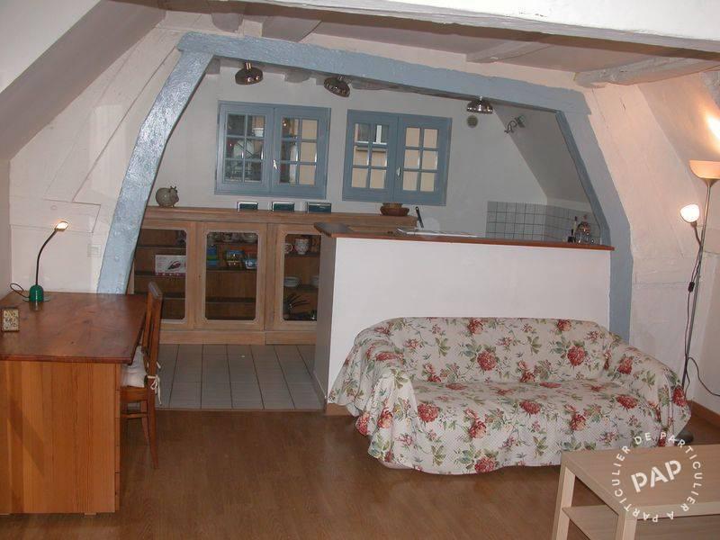 location meubl e appartement 2 pi ces 55 m rouen 76 55 m 730 e de particulier. Black Bedroom Furniture Sets. Home Design Ideas