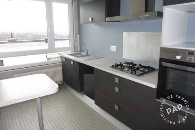 location appartement 4 pi ces 89 m vandoeuvre les nancy 54500 89 m 770 e de. Black Bedroom Furniture Sets. Home Design Ideas