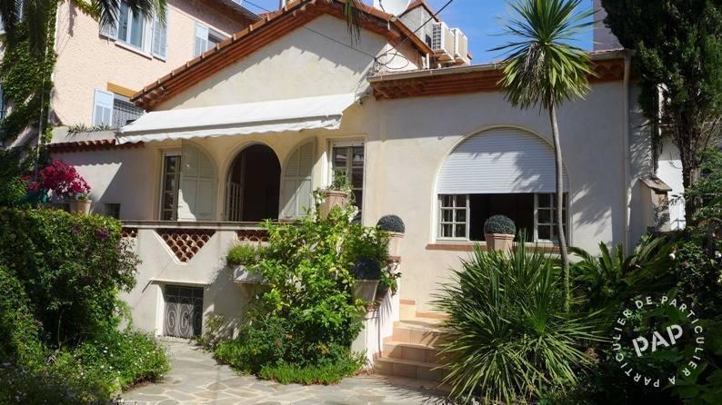Location Maison Antibes (06)