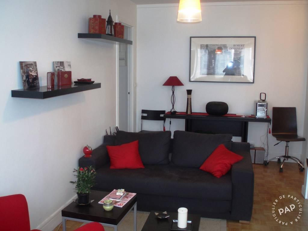 Location meubl e appartement 3 pi ces 50 m boulogne - Location meuble boulogne billancourt ...
