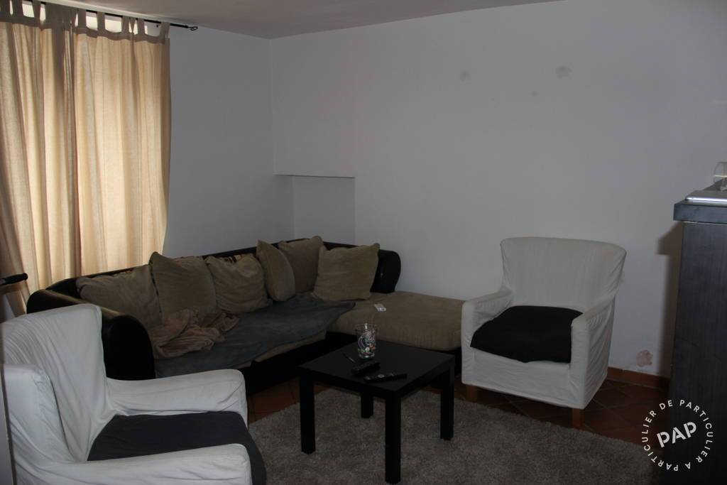 Location immobilier 1.280€ Acheres (78260)