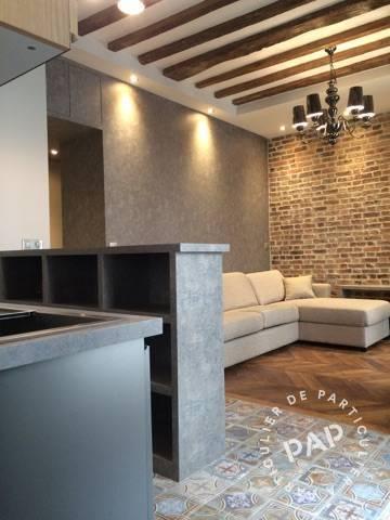 Location immobilier 1.880€ Paris 1Er