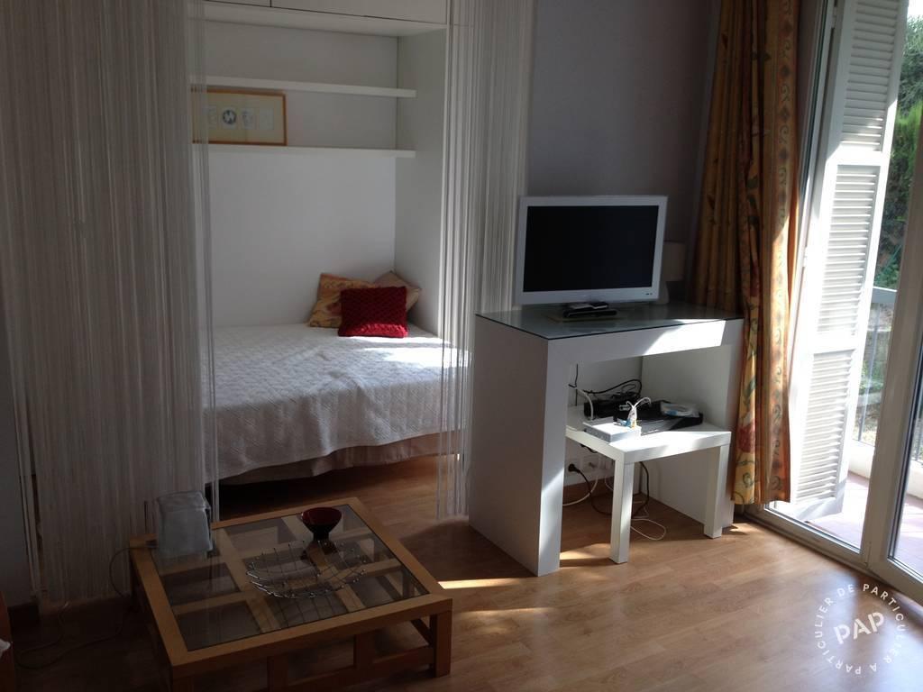 location meubl e appartement 2 pi ces 32 m nice 06 32 m 775 e de particulier. Black Bedroom Furniture Sets. Home Design Ideas