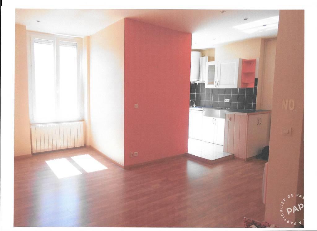 Location particulier appartement lyon