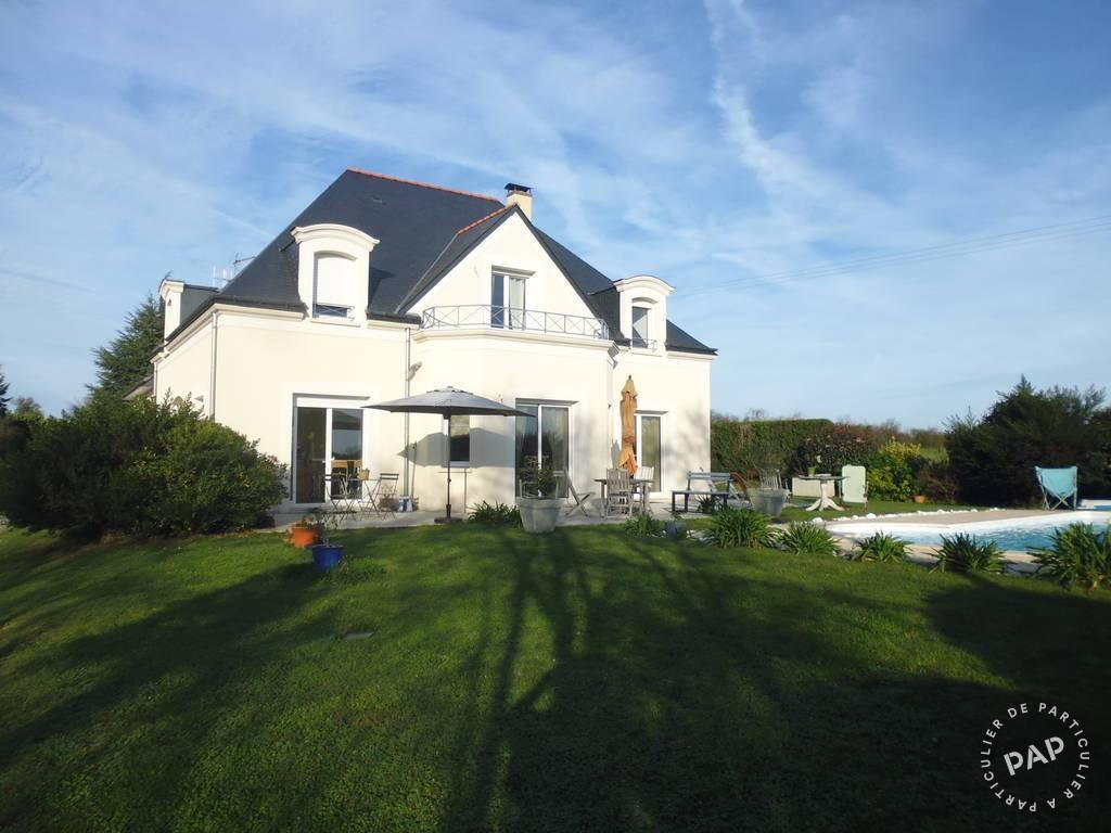 Vente Maison Saint-Leger-Des-Bois (49170) 230m² 469.000€