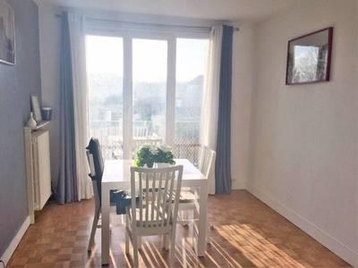 Location appartement 3pièces 56m² Antony (92160) - 1.190€