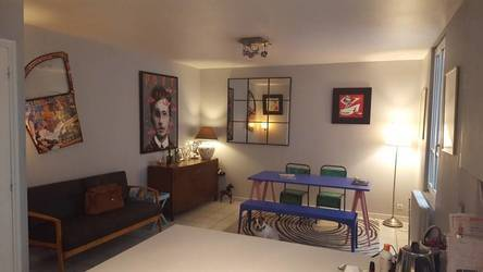Location appartement 4pi�ces 82m� Paris 17E - 2.380€