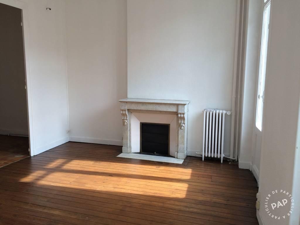 location appartement 4 pi ces 100 m bordeaux 33 100 m e de particulier. Black Bedroom Furniture Sets. Home Design Ideas