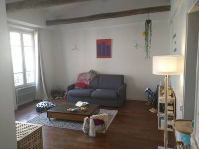 Location appartement 2 pi�ces 45 m� Paris 19E - 1.415 €