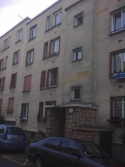 Location appartement 3pi�ces 61m� Clichy-Sous-Bois (93390) - 860€