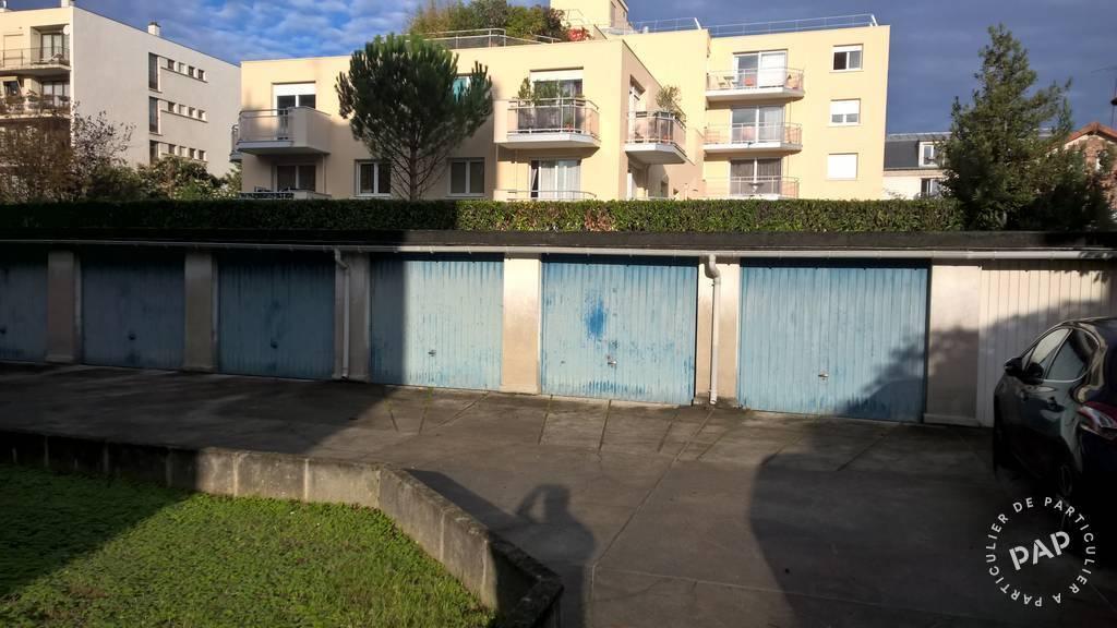 Location Garage, parking Alfortville (94140)  105€