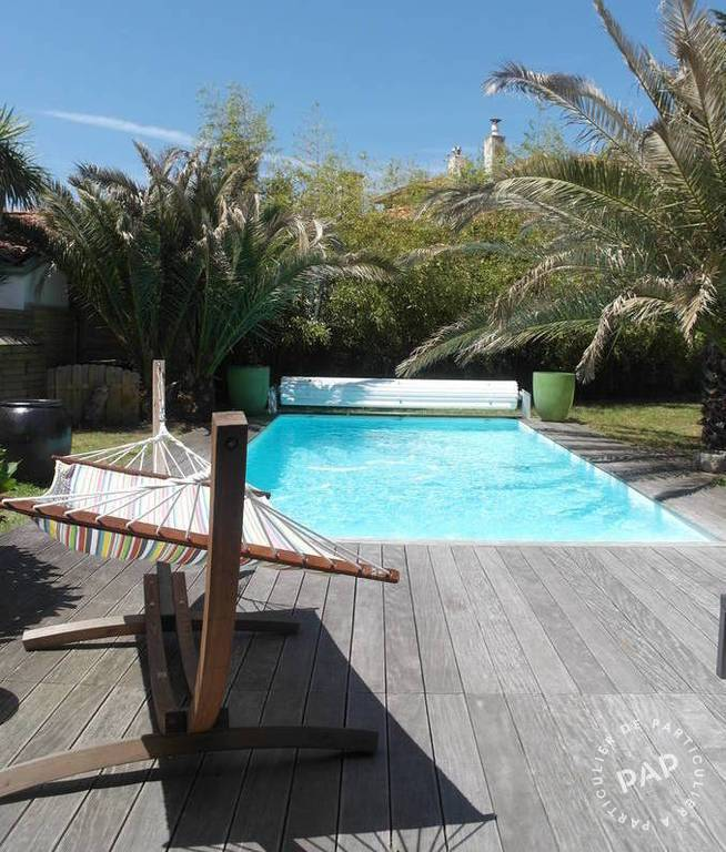 Location Maison Biarritz (64200) 150 m² 2.500 €