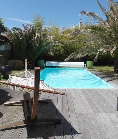 Location meublée maison 150m² Biarritz (64200) Bayonne
