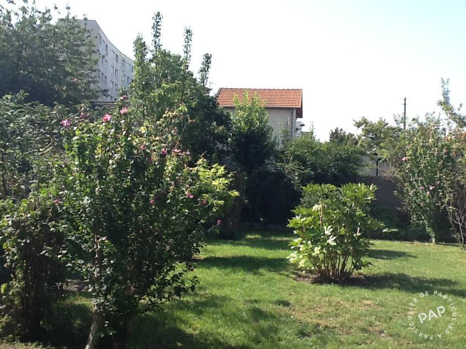 Location meubl e maison saint denis 93 535 e de - Maison jardin toulouse location saint denis ...