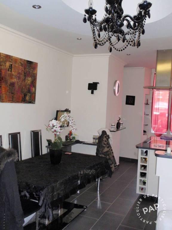 Location Appartement Linas