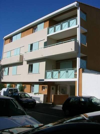 Location appartement 4pièces 90m² Marseille 10E - 1.050€