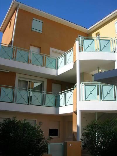 Location appartement 3pièces 80m² Marseille 10E - 1.050€