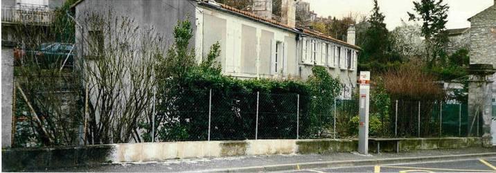 Angouleme (16000)