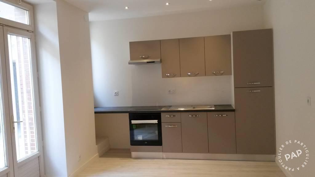 location appartement 2 pi ces 37 m nantes 44 37 m 645 e de particulier particulier pap. Black Bedroom Furniture Sets. Home Design Ideas