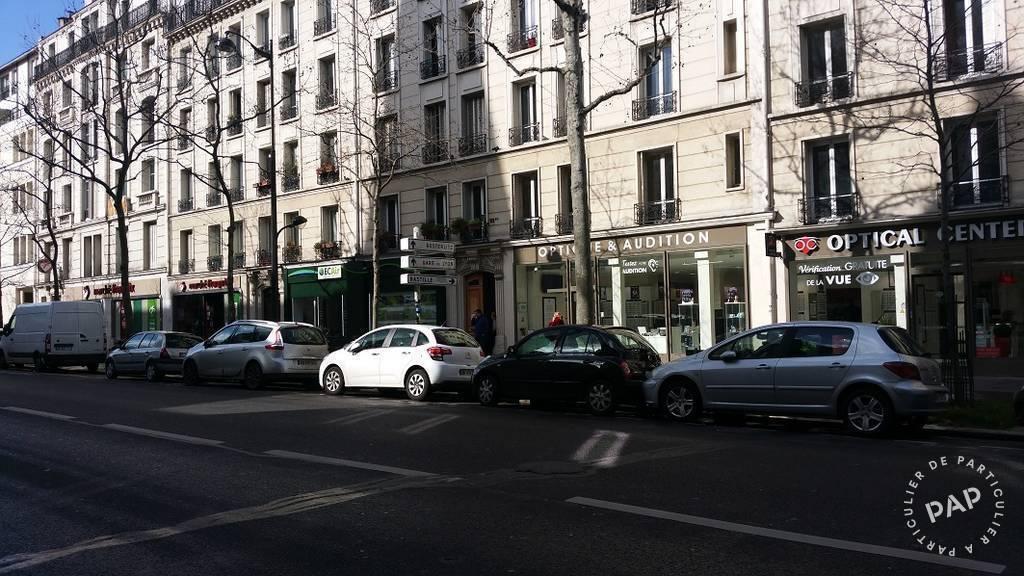Location ou cession local commercial 73 m paris 12e 73 - Centre commercial daumesnil ...