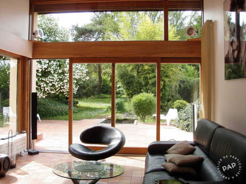 Vente Maison Saint-Nom-La-Breteche (78860) 260m² 750.000€