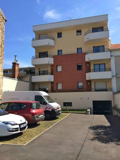 Location appartement 4pièces 72m² Juvisy-Sur-Orge (91260) - 1.165€