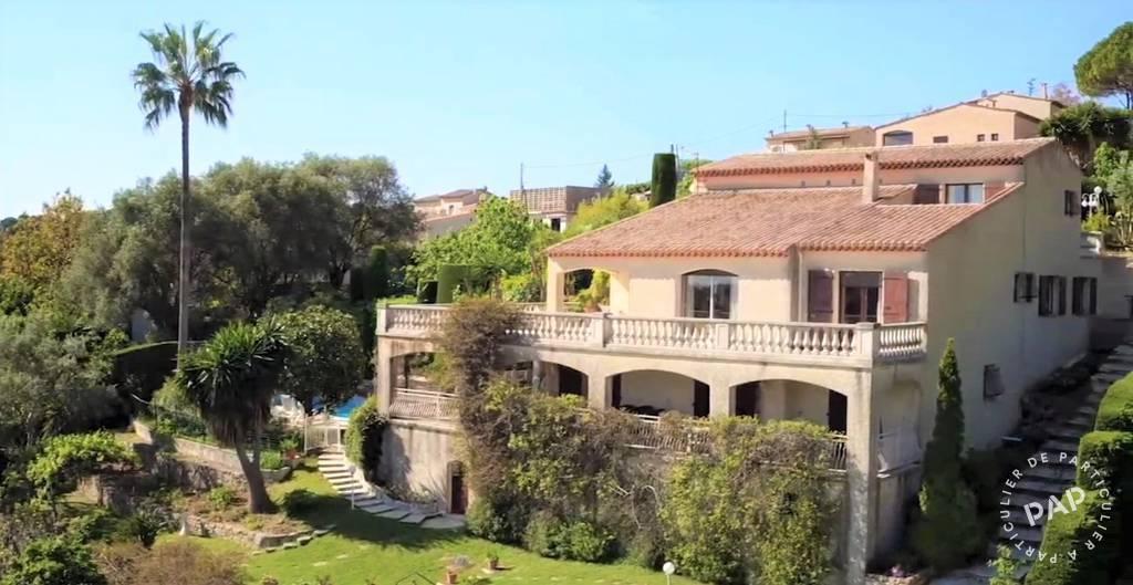 Vente Maison Golfe Juan 400m² 1.490.000€