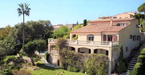 Vente maison 400m² Vallauris - 1.600.000€