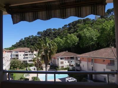 Location appartement 2pièces 30m² Cagnes-Sur-Mer (06800) - 750€
