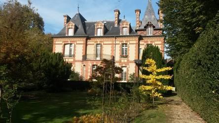Location appartement 3pi�ces 103m� Fontainebleau (77300) - 1.600€