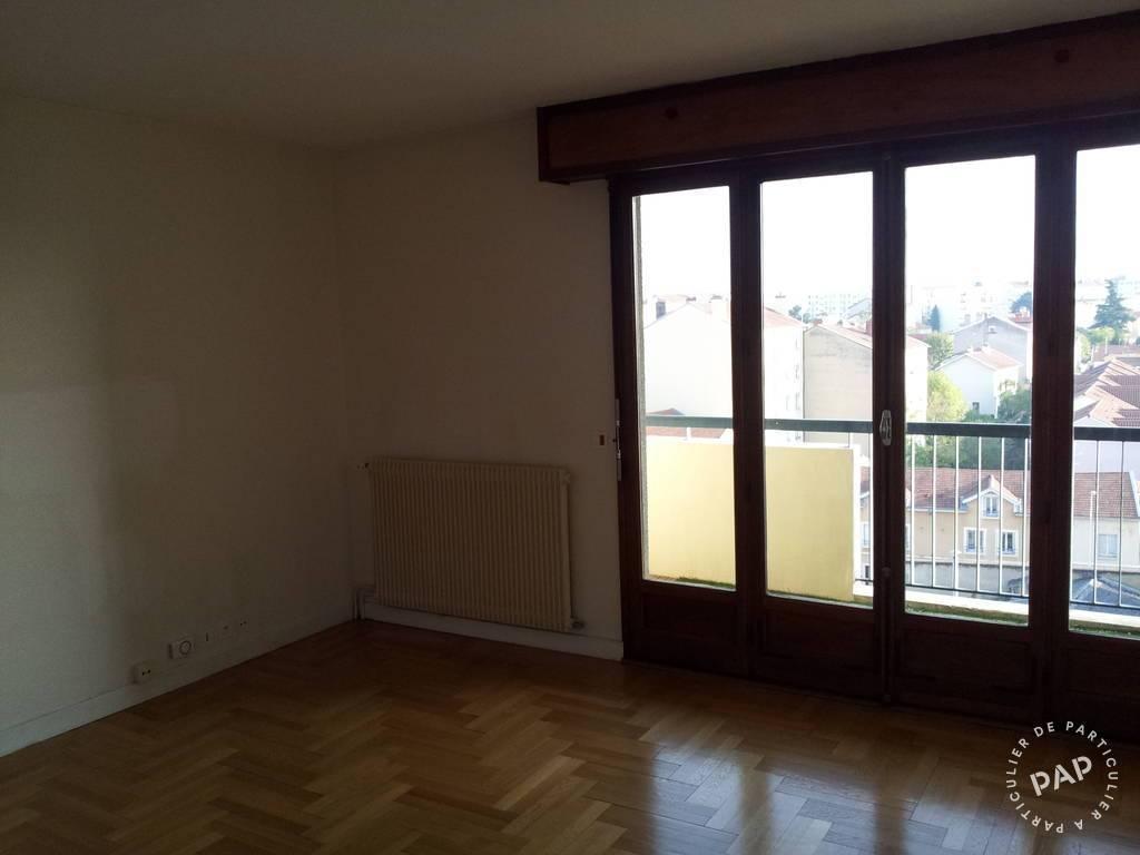 Location Appartement Lyon (69) - A Vendre A Louer