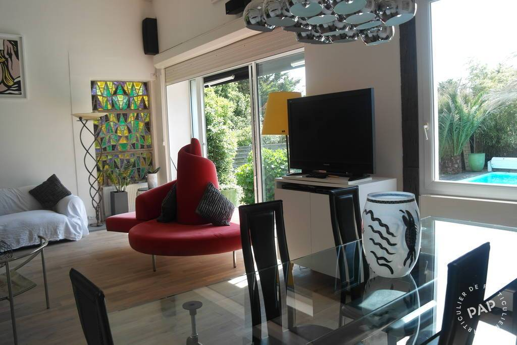 Location Maison Biarritz (64200)
