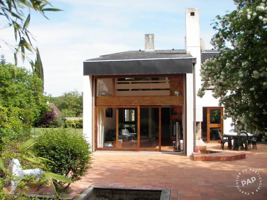 Vente Maison Saint-Nom-La-Breteche (78860)