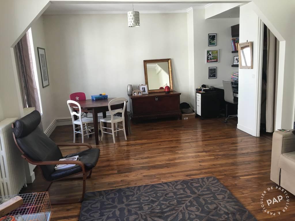 location appartement 3 pi ces 78 m montrouge 92120 78 m e de particulier. Black Bedroom Furniture Sets. Home Design Ideas