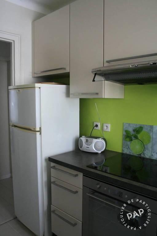 location meubl e appartement 2 pi ces 39 m asnieres sur seine 92600 39 m 840 e de. Black Bedroom Furniture Sets. Home Design Ideas