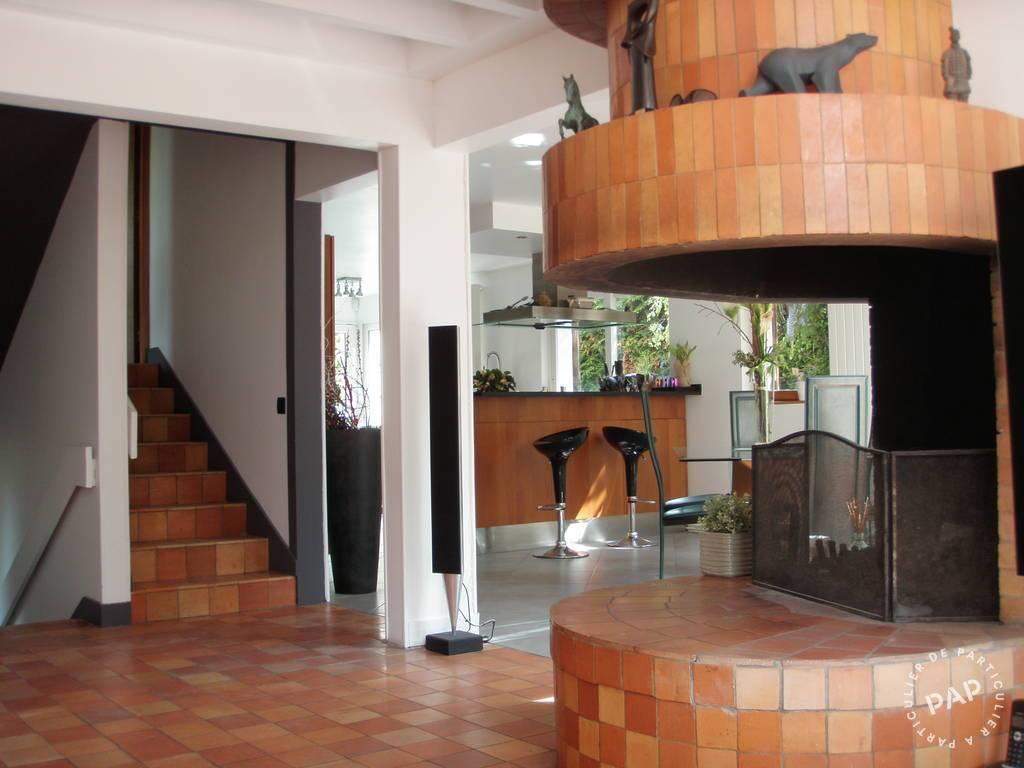 Vente immobilier 750.000€ Saint-Nom-La-Breteche (78860)