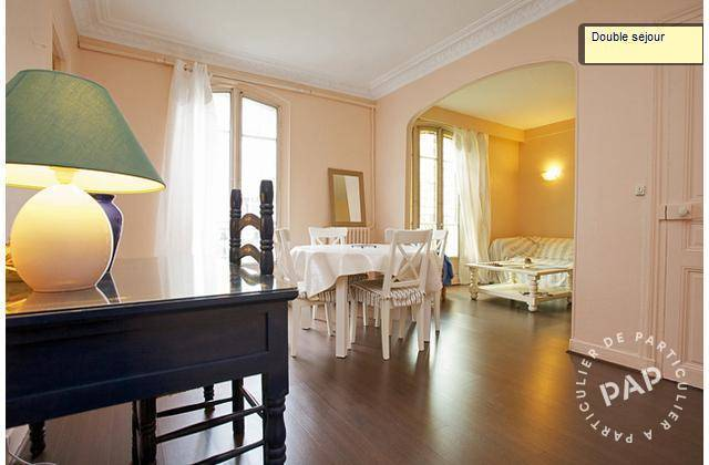Location immobilier 1.497 € Paris 15E