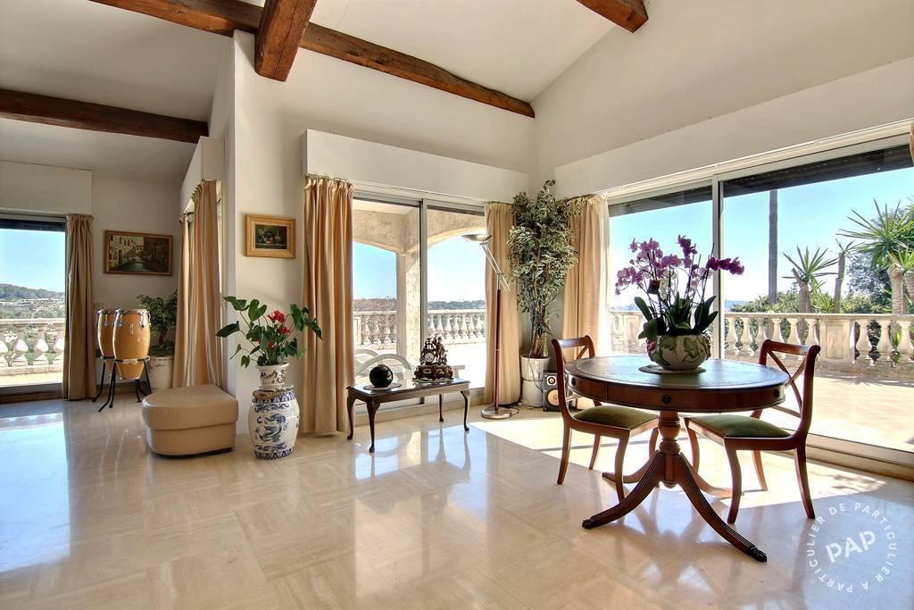 Vente immobilier 1.490.000€ Golfe Juan