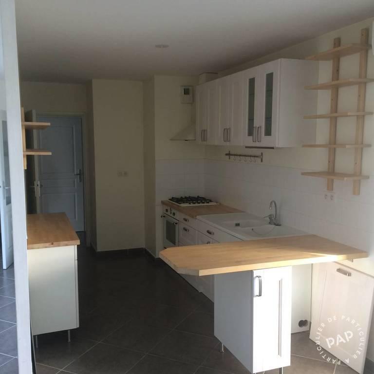 Location appartement 4 pi ces 91 m grenoble 38 91 m e de particulier for Amenagement appartement grenoble