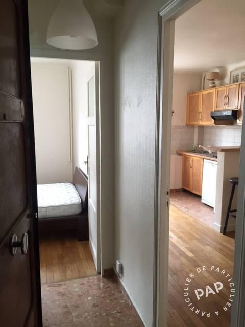 location meubl e appartement 2 pi ces 35 m levallois perret 92300 35 m 900 e de. Black Bedroom Furniture Sets. Home Design Ideas