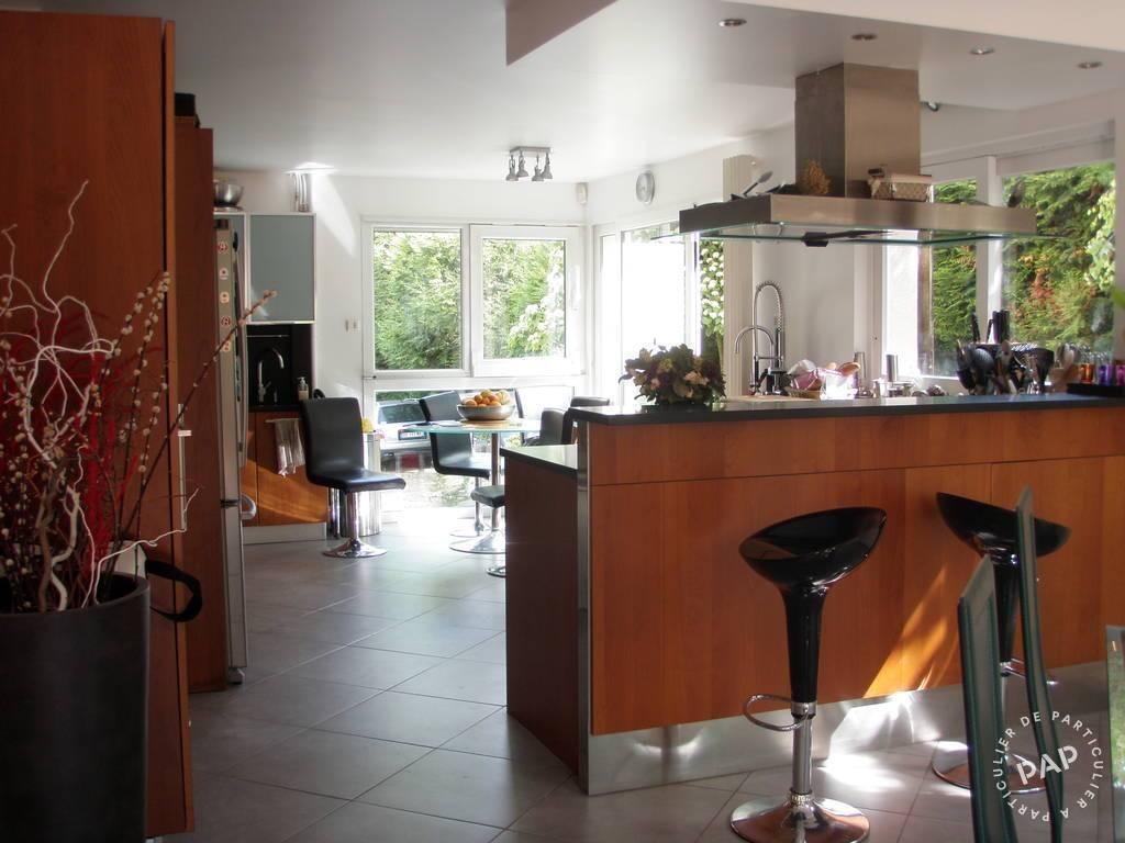 Maison Saint-Nom-La-Breteche (78860) 750.000€