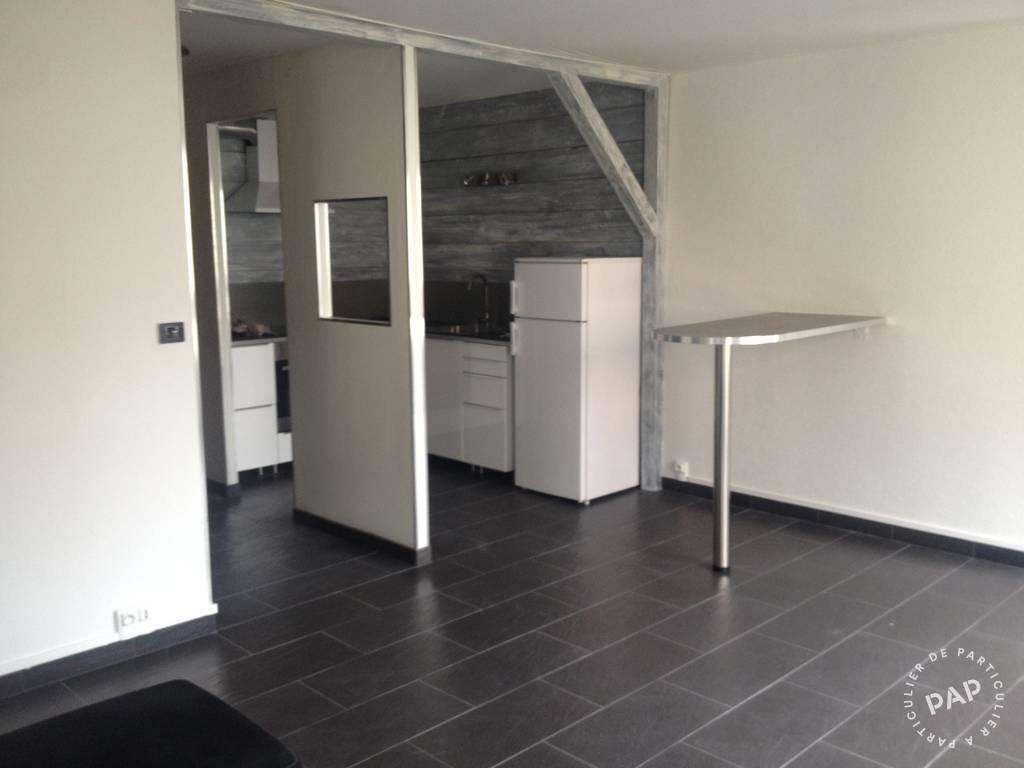 location meubl e appartement 2 pi ces 47 m paris 19e 47 m e de particulier. Black Bedroom Furniture Sets. Home Design Ideas